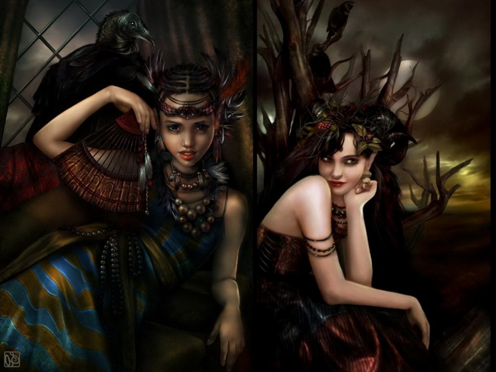 Фото две девочки с красивыми 8 фотография